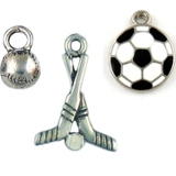 Sport Charms