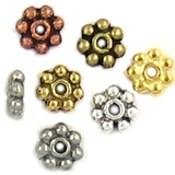 Spacer Beads by Pound