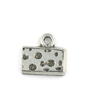 Wholesale Cheese Charms.