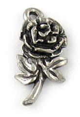 Rose (±8x17x4mm; -1mm-;1D)