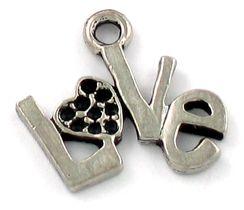 Love Sign (±16x14x1mm; -2mm-;1D)