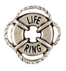 Wholesale Life Ring Charms