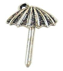 Beach Umbrella (±15x18x4mm; -1mm-;1D)