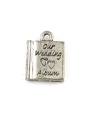 Wedding Album (±10x14x3mm; -1.5mm-;2D)