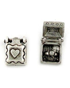 Ring Box (±8.5x11.5x7mm; -1mm-;3D)