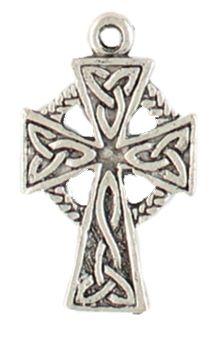 Wholesale Celtic Cross Charms.