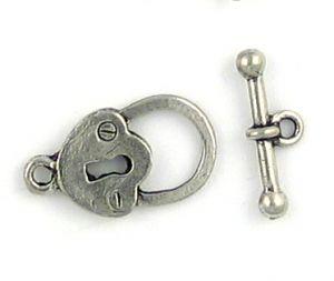 Lock Toggle (±18x10x16x5x2mm; -1mm-;1D)