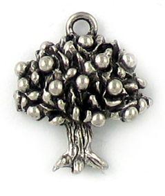 Apple Tree (±16x19x6mm; -2mm-;1D)
