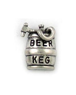 Beer Keg (±13x15x7mm; -1mm-;1D)