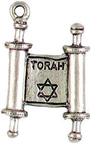 Wholesale Torah Charms.