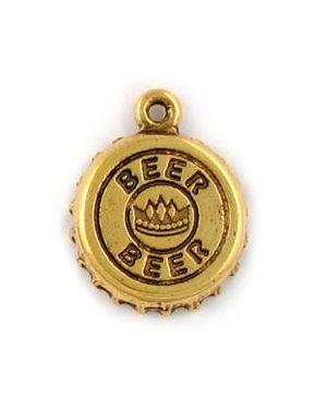 Beer Cap (±14x18x2mm; -1mm-;1D)