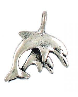 Wholesale Dolphin & Pup Pendants.