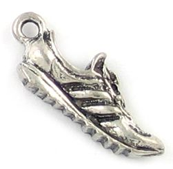 Wholesale running shoe charms