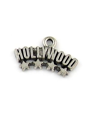 Wholesale Hollywood Stars Charms.