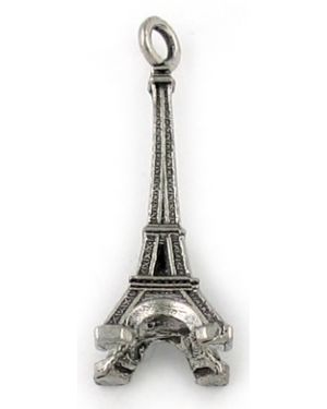 Wholesale Eiffel Tower Charms.