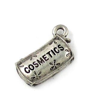 Cosmetics Bag (±18x17x5mm; -1mm-;3D)
