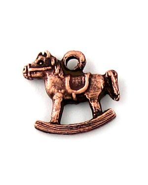 Rocking Horse (±16x14x3mm; -1mm-;3D)
