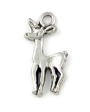 Wholesale Deer Charms.