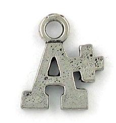 """""""A+"""" Charm (±12.5x14.5x1.5mm; -2mm-;1D)"""