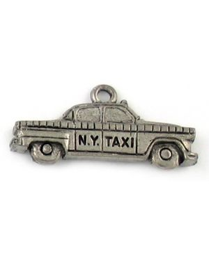 Wholesale NY Taxi Cab Charms