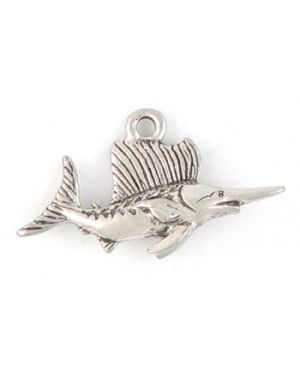 Wholesale Sword Fish Charms.