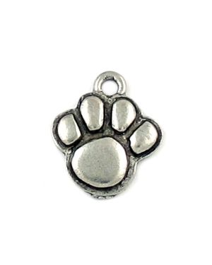 Wholesale Paw Charms.