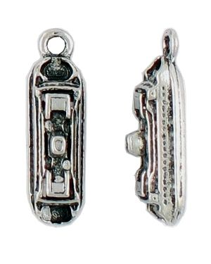 Wholesale Ferry Boat Charms