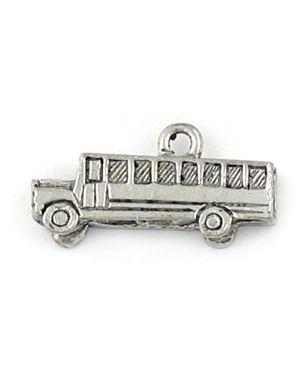 School Bus (±20x10x4mm; -1.5mm-;3D)