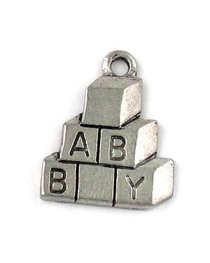 Baby Blocks (±15x18x2mm; -1mm-;1D)
