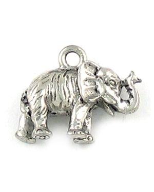 Wholesale Elephant Charms.