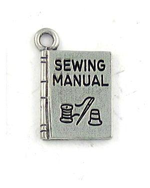 Sewing Manual (±12x17x2mm; -1mm-;1D)