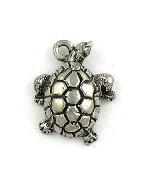 Wholesale Tortoise Charms.