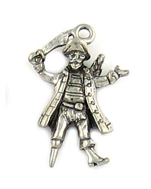 Pirate charm