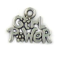 Girl Power (±16x12x2mm; -1mm-;1D)