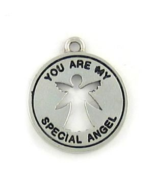 Special Angel (±19x23x2mm; -1mm-;1D)