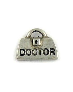 Wholesale Doctors Bag Charms.