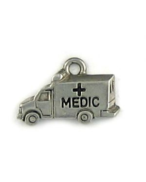 Ambulance (±18x12x2mm; -1mm-;1D)