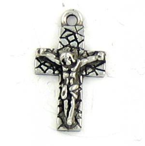 Wholesale Crucifix Charms.