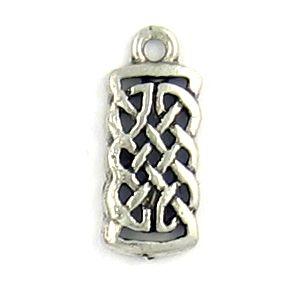 Celtic Knot (±2x20x8mm; -2mm-;1D)