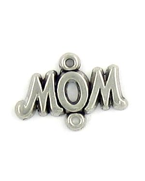 Wholesale Mom Connector Charms.