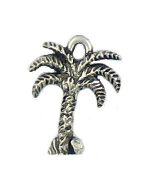 Wholesale Palm Tree Charms