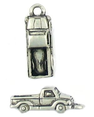 Wholesale Pickup Truck Charms
