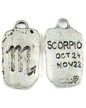 Wholesale Scorpio Pendants
