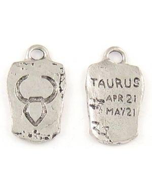 Wholesale Taurus Zodiac Pendants