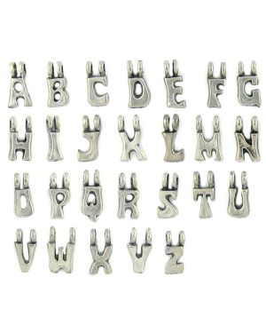 Wholesale Hanging Alphabet Set