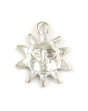 Sun (±15.5x18.5x2.5mm; -2mm-;1D)