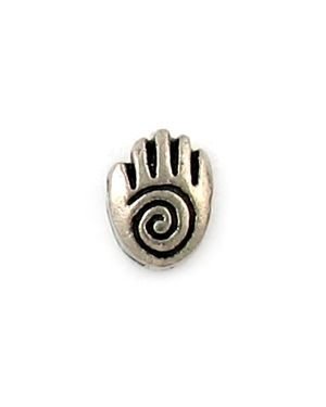 Wholesale Hand with Spiral Design Beads.