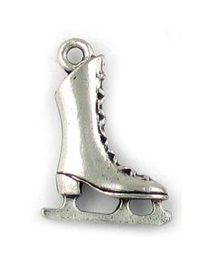 Wholesale Ice Skate Charm