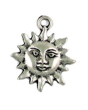 Sun (±3x22x18mm; -2mm-;1D)