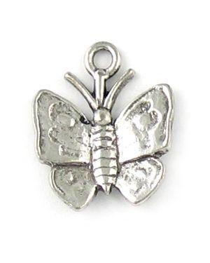 Butterfly (±17x21x2mm; -2mm-;1D)